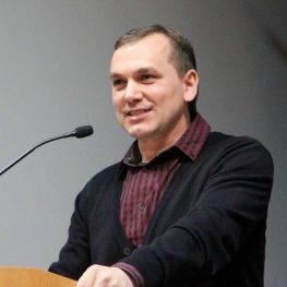 Иван Иванович Макаренко