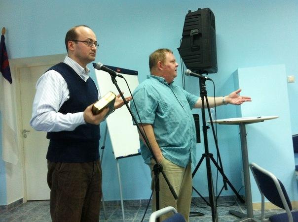 введение в Библейское консультирование