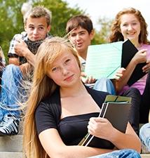 Институт подросткового служения