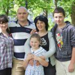 Ушел в вечность пастор церкви, посвящённый служитель и студент СПбХУ Андрей Гулеватый