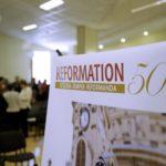 Реформация: человек, церковь, общество