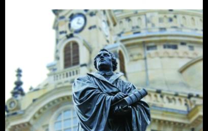 The Reformation: Humanity, Church, Society