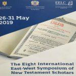 Участие преподавателя нашего Университета на VII Международном Восточноевропейском симпозиуме